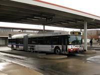 4000 Series New Flyer De60lf Chicago Cta Buses